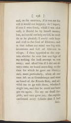 The Interesting Narrative Of The Life Of O. Equiano, Or G. Vassa -Page 258